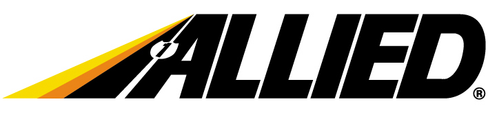 Allied. Logo.